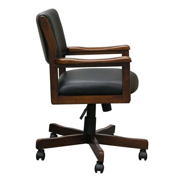 Two Signature Game Chairs