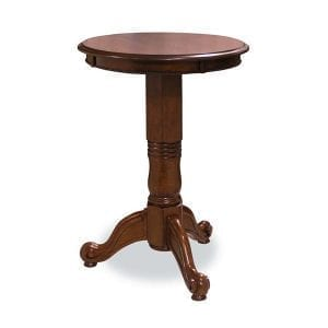 Chestnut Executive Pub Table