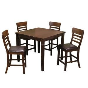 Breakfast Table Set